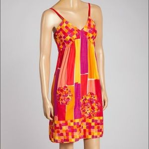 Solitaire Summer Dress